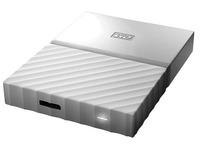 WD My Passport WDBYFT0030BWT - hard drive - 3 TB - USB 3.0