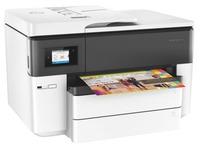 Multifunctionele inkjetprinter 4 in 1 HP OfficeJet Pro 7740