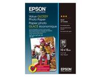 Epson Value - fotopapier - 20 vel(len)