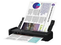 Epson WorkForce DS-310 - documentscanner - bureaumodel - USB 3.0 (B11B241401)