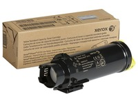Xerox WorkCentre 6515 - yellow - original - toner cartridge