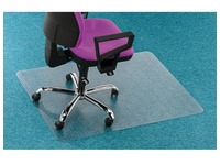 Floor protection carpets 120 x 134 cm