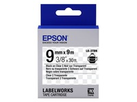 Epson LabelWorks LK-3TBN - etikettape - 1 rol(len) (C53S653004)