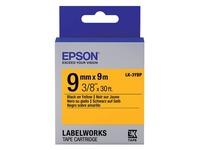 Epson LabelWorks LK-3YBP - etikettape - 1 rol(len) (C53S653002)