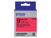 Epson LabelWorks LK-3RBP - etikettape - 1 rol(len) (C53S653001)