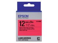 Epson LabelWorks LK-4RBP - etikettape - 1 rol(len) (C53S654007)