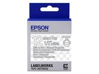 Epson LabelWorks LK-4TWN - etikettape - 1 rol(len) (C53S654013)