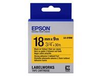 Epson LabelWorks LK-5YBW - etikettape - 1 rol(len) (C53S655010)