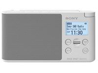 Sony XDR-S41D - DAB portable radio