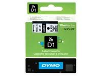 DYMO D1 - tape - 1 rol(len) (S0720830)