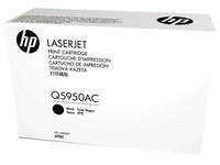 Q5950AC HP CLJ4700 CARTRIDGE BLACK (120025440741)