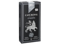 Capsule Café Royal Ethiopie - boîte de 10