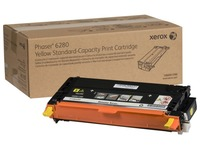 106R1390 XEROX PH6280 TONER YELLOW ST (106R01390)
