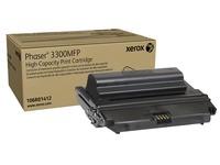106R1412 XEROX PH3300MFP TONER BLACK HC (106R01412)