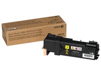 106R1593 XEROX PH6500 TONER YELLOW ST