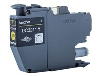 LC3211Y BROTHER DCPJ772DW INK YEL ST