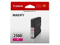 PGI2500M CANON MB5050 TINTE MAGENTA ST (9302B001)