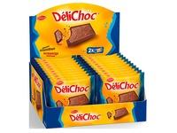 Koekje Delacre Délichoc melkchocolade x 2 - pocketformaat 50 g