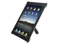 NewStar iPad2 Desk Stand (for portrait and landscape use) - Black IPAD2-DM10BLACK - desktop stand