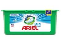 Ariel 3in1 Pods Alpine - 27 washes