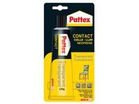 EN_PATTEX COLLE CONT TRANSP 125G