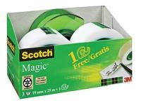 Scotch plakband Scotch Magic  Tape
