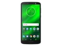 Motorola Moto G6 Plus - diep indigo - 4G LTE - 64 GB - GSM - smartphone