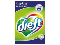 Dreft Professional powder - box of 83 doses