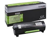 Lexmark 51F2H00 toner high capacity black for laser printer