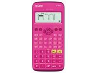 Calculatrice Casio Classwiz FX-82EX rose