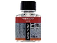 Amsterdam vernis acryl brillant, bouteille de 75 ml