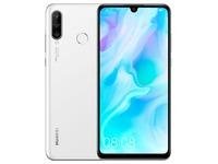 Huawei P30 lite - parelwit - 4G - 128 GB - GSM - smartphone