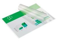 GBC Document pochette à plastifier ft A3, 160 micron (2 x 80 micron), paquet de 100 pièces