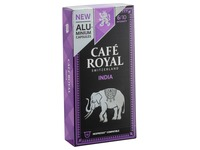 Koffiecapsules Café Royal India - doos van 10