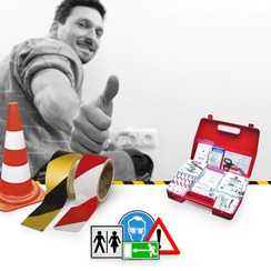 Working safely?
