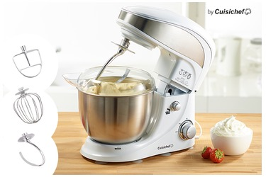 Mijn keukenrobot vanaf €49 excl. btw